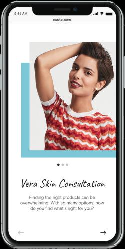 Vera skin