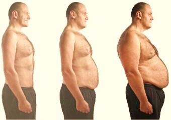 похудеть в возрасте сложно